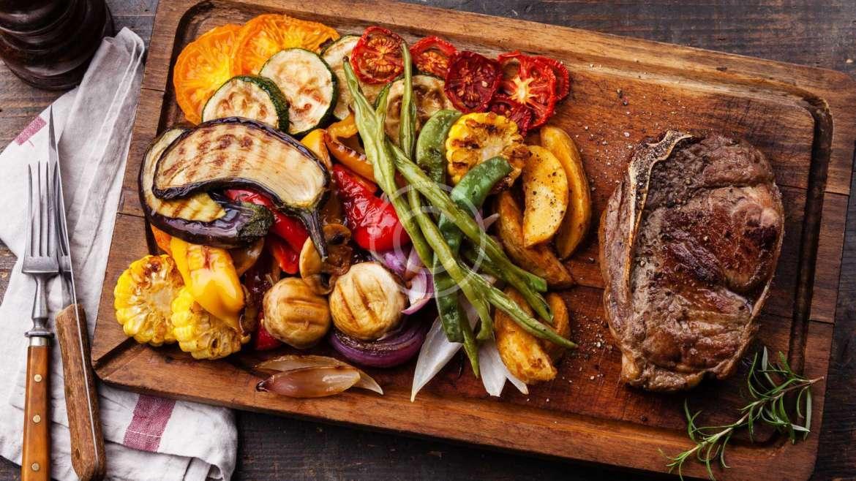 7 pasos para cortes de carne